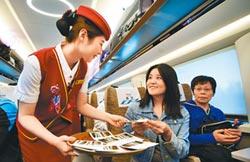京滬高鐵復興號 陸旅客出行首選