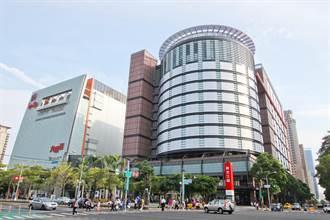 台中捷運藍線車站 串聯七期百貨商圈