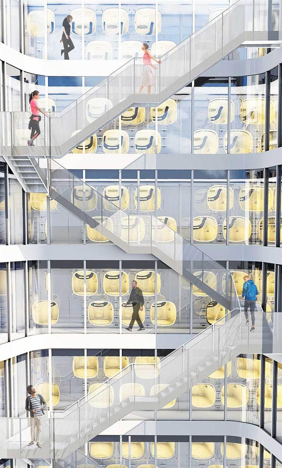 膠囊旅館以舒適環境搭配便利交通,吸引外國旅客入住。(圖片取自StoriesMag Blog)