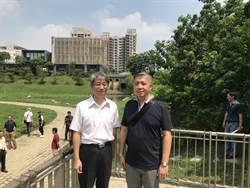 菲國第波羅市長親訪高雄 取經治水經驗