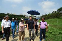 高雄治水聞名國際 菲律賓第波羅市長取經