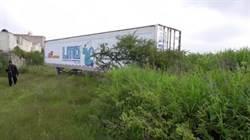 腐臭味飄散!2貨櫃車裝滿395具屍體 失蹤者家屬嚇到急尋人