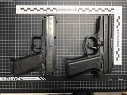 北市華西街角頭爭利引發槍擊復仇
