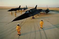 美研發6馬赫攻擊性黑鳥戰機 2030年代服役