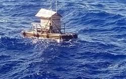 李安電影《少年Pi》真實版 印尼少年海上飄流49天獲救