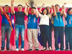 民心思變 國民黨會讓台南變更好