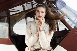 艾瑪華森最愛的手鍊,北歐高端精靈珠寶變身簡單華麗的手鍊、戒指和髮箍,帶你冒險全世界