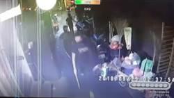 萬華凌晨爆青少年集體械鬥 疑似對空鳴3槍