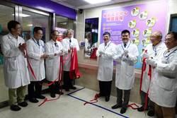 台大雲林分院生殖醫學中心   第一例試管嬰兒受孕成功