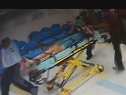 竹南高中學生跑步突休克 急救恢復心跳尚未脫險