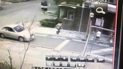 驚!男子開車衝進社區 住戶總幹事勸說被砍重傷
