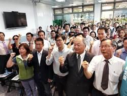 高雄》陳其邁:這場選舉是「相信高雄與否定高雄」之爭