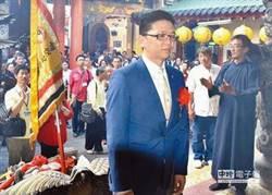 億圓富吸金37億主嫌 「台灣巴菲特」周瑞慶裁准羈押禁見