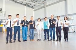 蔡英文:台東可打造飛行圓夢基地
