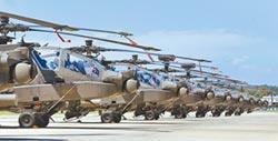 保存直升機戰力 台東建新基地