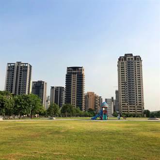 房價交通綠地誘因 中市單元2、12期吸引豪宅客