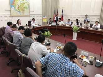 最佳環保外交!越南來中市取經機車排氣管制成果
