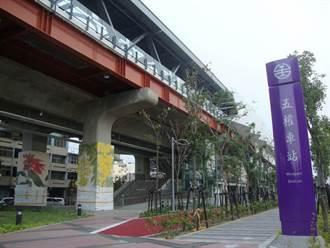 台鐵五權站女子臥軌身亡 車行已恢復
