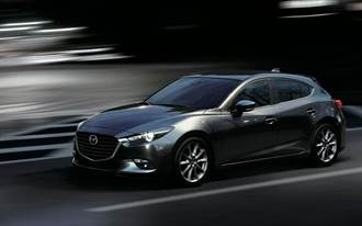 2019年式Mazda3  售價不變