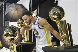 NBA》瞄準甲骨文球館最終季奪冠 柯瑞準備好了