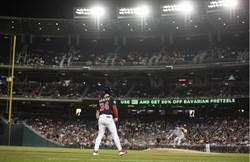 MLB》無法想像效力其他球隊 哈波:我想留在華盛頓