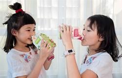 小孩愛挑食!? 網紅爸媽「纖冰箱計畫」 四招讓小孩無痛戒零食!
