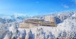 《產業》Club Med攻滑雪商機,法國萊薩爾克12月開幕