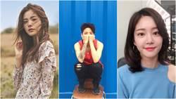 最美的詐騙集團!NANA、Amber、李侑菲 9位韓國女星真實體重大公開