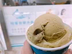 哈客台榮冰廠 抹茶冰超夯