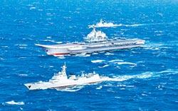 嚴重挑戰一中紅線 大陸強烈要求立即撤銷!美對台軍售 台海恐成火藥庫