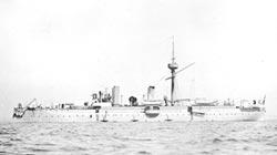 甲午海戰以1敵4 將士遺骸仍存