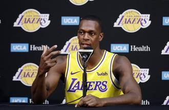 NBA》隆多新季確定先發 詹皇:在他身上看到我