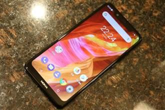 [手機評測]紅米新對手 Nokia 5.1 Plus不到五千相當威猛