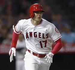 MLB》大谷翔平揮出致勝轟 「明年要以打者身份幫助球隊」