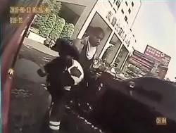 支援台北醫院滅火竟偷裝備 大學生義消竊盜罪起訴