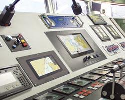 融程電訊船舶電腦 符合潛艦國造需要