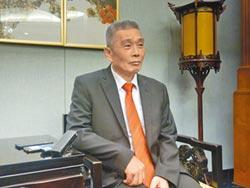 政策磁吸台商 王慶祥在穗拚30年