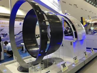 漢翔在27日海事展 展現國防航太自製能量