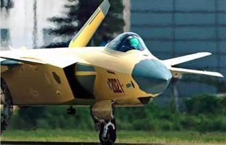 專家指陸殲-20稱不上5代機 距量產還有距離