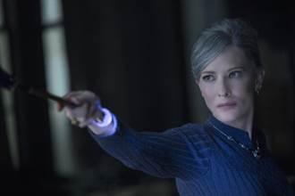 「精靈女王」凱特布蘭琪再戰童話!壞繼母變身強大女巫