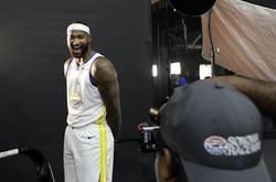 NBA》考辛斯傷勢復原良好 明年2月可望歸隊復出