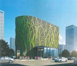 停車塔來了!彰化縣政府16億元打造5座立體停車場