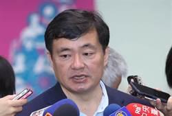 代理縣長整頓 洪耀福:花蓮給民進黨三個月的賞味期