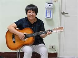 黎明教養院音樂治療法 20年磨一劍成效驚人