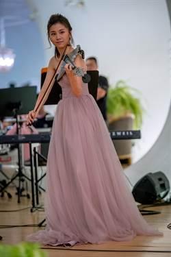 音樂之星音樂會  將於台中國家歌劇院登場