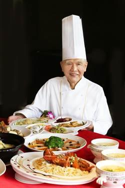 台中裕元酒店推「華饌宴」讓饕客排隊也甘願