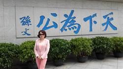 台東》國民黨中央考紀會決議開除黨籍 鄺麗貞:求仁得仁