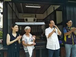 台南》第五選區選情兩分 小黨採跨黨派合作進擊