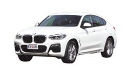 新世代BMW X4 跑旅魅力出眾