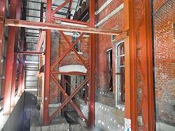 修復台北工場預算7000多萬 遭刪剩千元